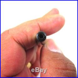 Ancient Antique Old Rare Natural Dzi Agate Bead Southeast Asia Pyu Collectibles