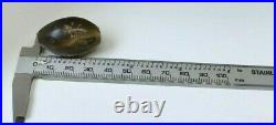 DZI OLD BEADS Ancient Natural Old Agate Bead 200 BC 200 AD